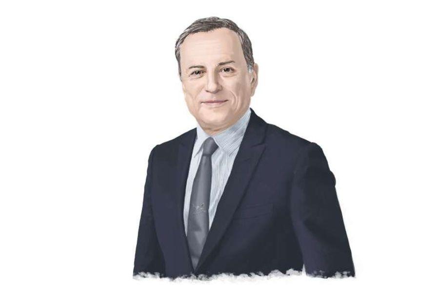 1983f20a6fe Ces industriels dans le Top 10 des PDG préférés des employés français