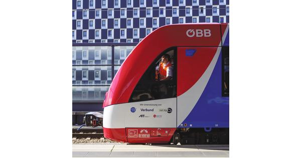 [Les 50 de l'hydrogène] Alstom fait rouler son train bleu en Europe... en attendant la France