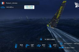 L'incroyable réussite de Virtual Regatta, l'application française qui propose de faire un Vendée Globe virtuel