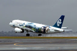 Airbus : Air New Zealand commande 14 A320 pour 1 Mrd$