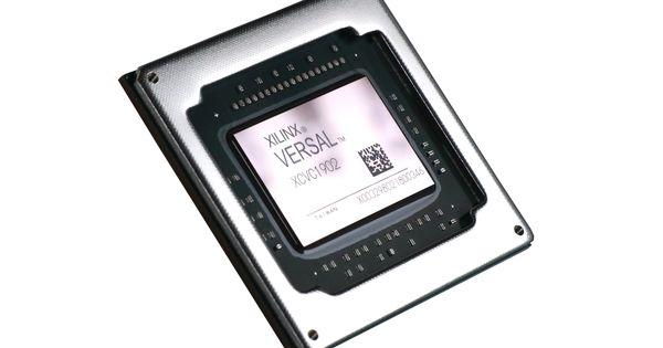 AMD s'empare de Xilinx, une arme de plus dans sa bataille contre Intel