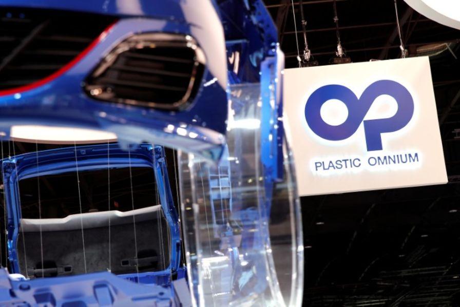 PLASTIC OMNIUM : perspectives 2017-2021 bien accueillies