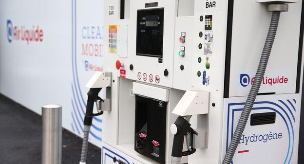 [Air Liquide devient propriétaire à 100% du projet de production d'hydrogène vert H2V Normandy] - Usine Nouvelle