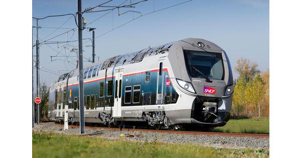 Alstom confirme des négociations sur le rachat de Bombardier Transport - Ferroviaire
