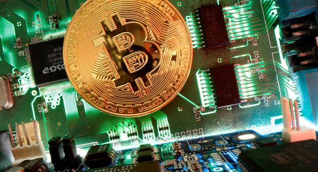 par Ece ToksabayANKARA (Reuters) -     Le bitcoin perdait plus de 4% vendredi après l'annonce par la banque centrale de Turquie de l'interdiction...-infos-reuters - Infos Reuters