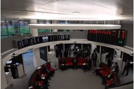 La stratégie gagnante du London Metal Exchange