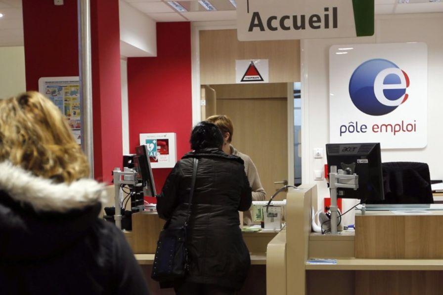 Le taux de chômage a légèrement baissé au 2e trimestre, selon l'Insee