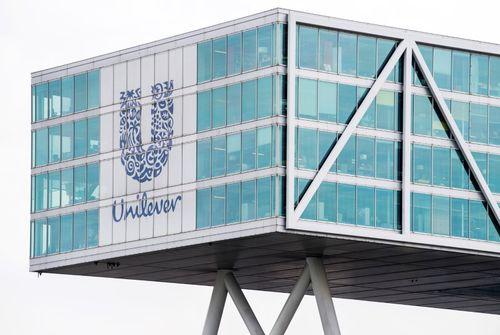 Unilever finalisera sa structure simplifiée en décembre