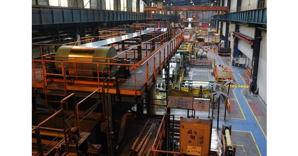 ArcelorMittal relaxé dans l'affaire de gestion de ses déchets à Florange
