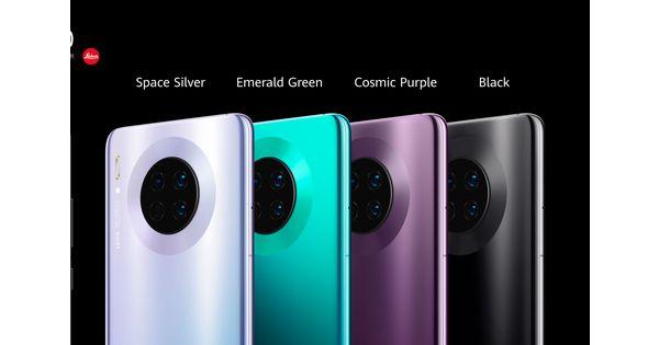 Huawei se passe des applis de Google pour son smartphone Mate 30, un pari compliqué