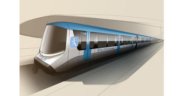 [Vidéo] Le futur métro du Grand Paris sera choisi par les Franciliens