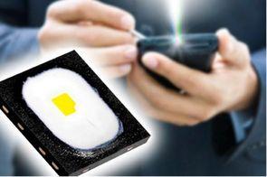 Osram vidéoprojection par LED