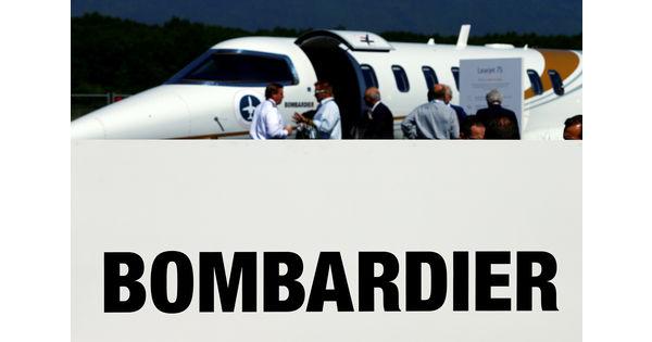 Toujours endetté, Bombardier prédit des flux de trésorerie disponibles positifs en 2020 - L'Usine Aéro