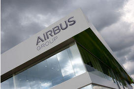 Airbus Group cède 17,5% de ses parts dans Dassault Aviation pour 1,64 milliard d'euros