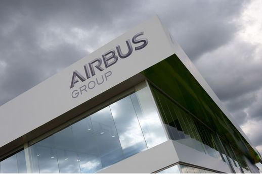 Airbus Group installe un centre d'innovation au coeur de la Silicon Valley