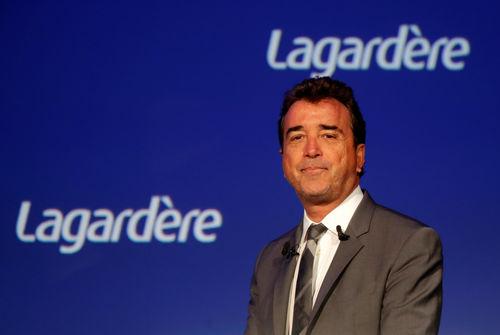 L'Assemblée générale de Lagardère rejette les demandes de l'activiste Amber — Lagardere