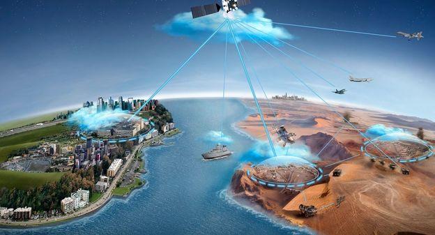 L'Otan choisit Thales pour équiper son futur cloud de défense. La technologie du Français doit offrir une interopérabilité et une communication... - Technos et Innovations