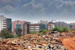 Spécialiste du traitement des déchets, Paprec met le cap sur les smart cities en Inde