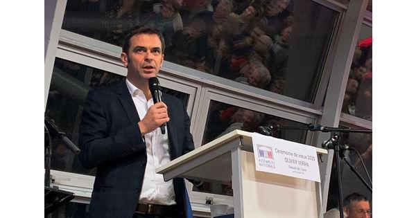 Qui est Olivier Véran, nouveau ministre de la Santé à la place d'Agnès Buzyn ? - L'Usine Santé