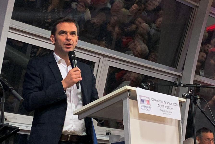 Qui Est Olivier Veran Nouveau Ministre De La Sante A La Place D