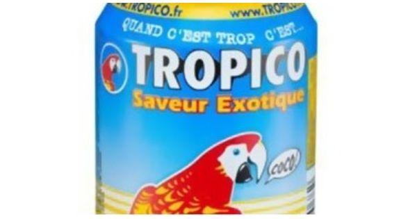 Le français Tropico dans l'escarcelle de Coca-Cola