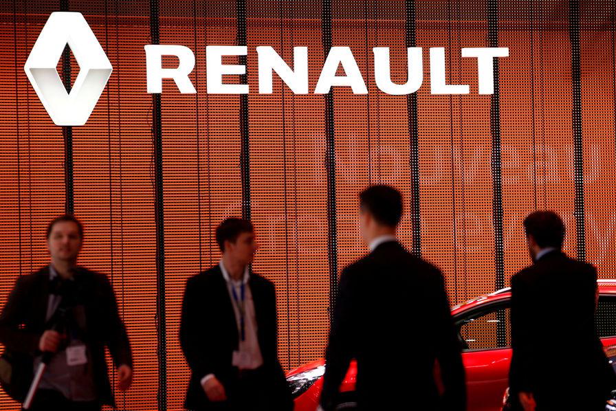 Renault prévoit de recruter davantage de CDI entre 2017 et 2019