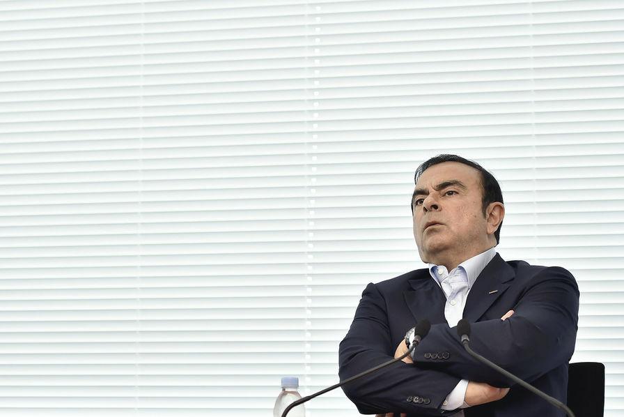 Carlos Ghosn : la justice lui interdit de quitter le Liban