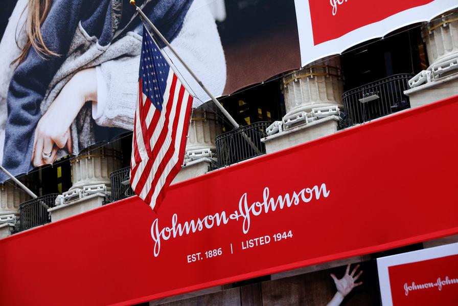 Johnson & Johnson suspend les essais cliniques de son vaccin potentiel  contre le Covid-19