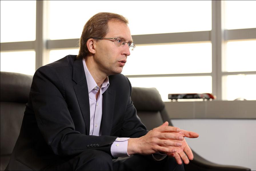 Alstom dégaine toute une batterie d'innovations dans la mobilité intelligente