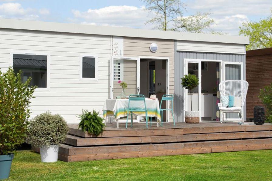 le fabricant de mobil homes louisiane investit 11 millions d 39 euros quotidien des usines. Black Bedroom Furniture Sets. Home Design Ideas