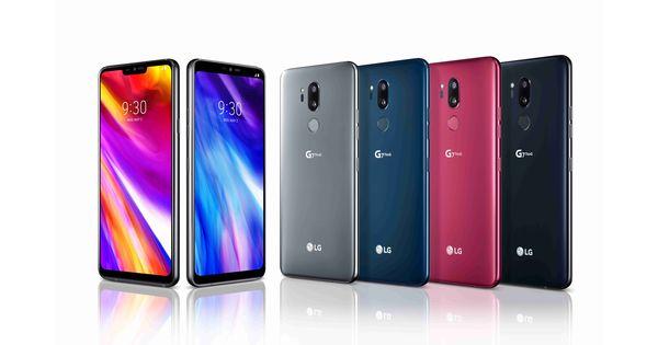 LG ne fabriquera bientôt plus de smartphones en Corée du Sud