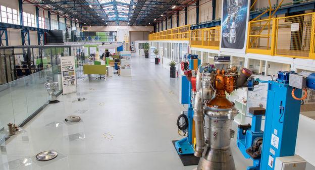 [La production du moteur d'Ariane 6 transférée de la France à l'Allemagne] - Usine Nouvelle