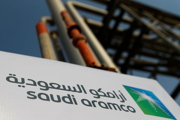 Aramco estime sa valeur à 1 600 milliards de dollars avant son introduction en Bourse