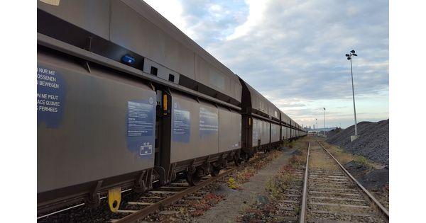Pièces contaminées et wagons immobilisés... L'amiante revient hanter la SNCF
