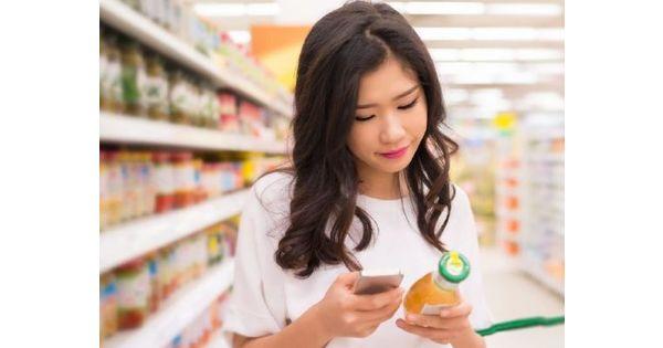 En réaction à Yuka, l'agroalimentaire tente la transparence avec Codeonline Food