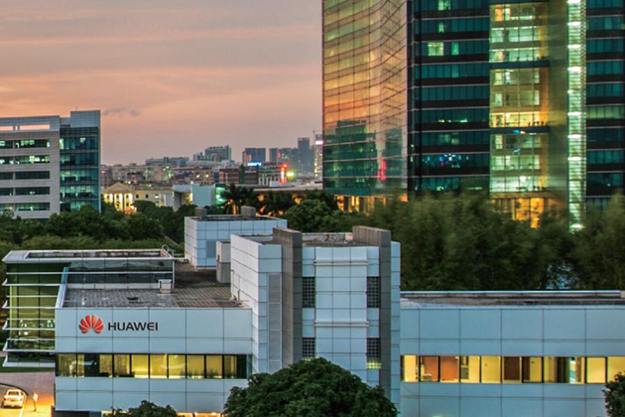 Huawei poursuit son ascension avec un bond de 32% du chiffre d'affaires en 2016