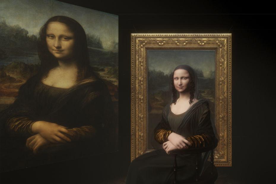 Le Louvre célèbre Léonard De Vinci avec une exposition magistrale