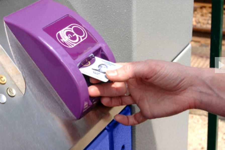 recharger sa carte navigo Le passe Navigo bientôt rechargeable à domicile via le net
