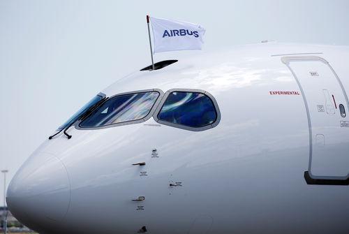 Bombardier cède sa participation dans Airbus Canada à Airbus et au Québec
