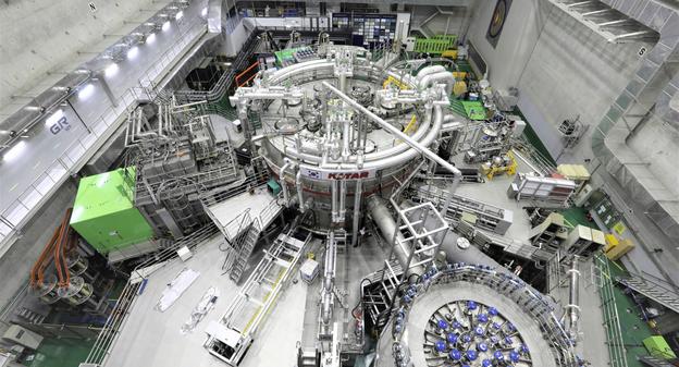 Un record prometteur dans la fusion nucléaire - L'Usine Nouvelle