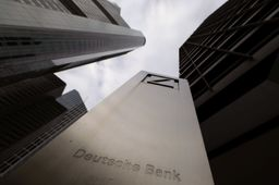S&P place Deutsche Bank sous surveillance