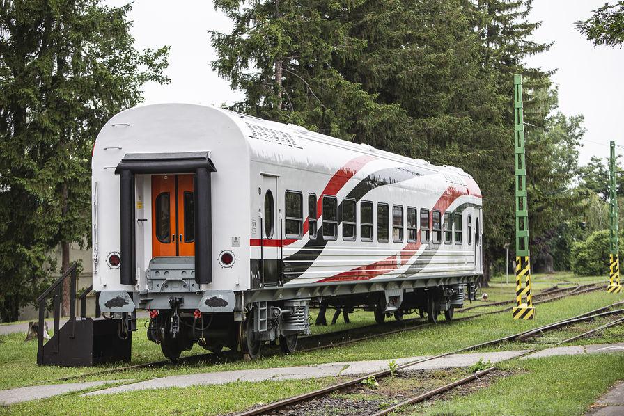 Le champion russe du ferroviaire TMH ne cache plus ses ambitions en Europe
