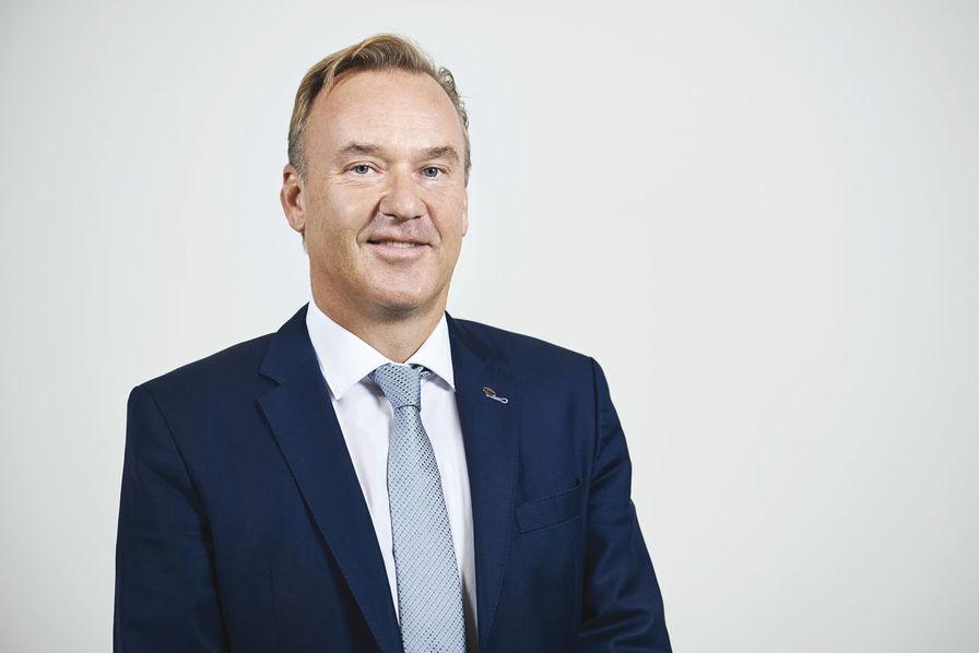 Gerald Vogt, un franco-allemand à la tête du suisse Stäubli