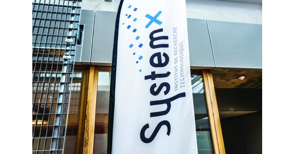 SystemX se lance dans l'ingénierie augmentée - Industrie 4.0