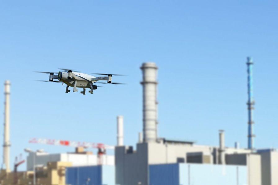 Delta Drone et Azur Drones s'entre-déchirent pour le marché de la sécurité
