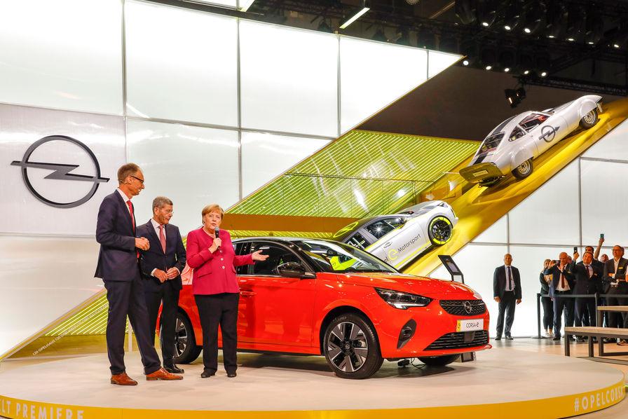 Fiat-PSA : Laurent Berger dénonce l'implantation aux Pays-Bas