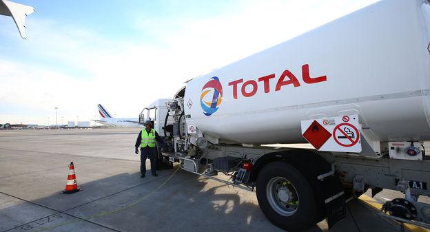 Comment Total espère faire décoller les carburants aériens durables en France