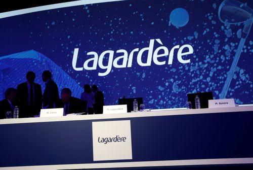 Médias : Lagardère dit adieu à ses radios européennes