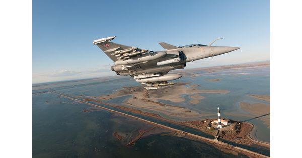 Airbus, Dassault, Safran, Thales... Pourquoi les grands groupes de la défense signent une convention cyber