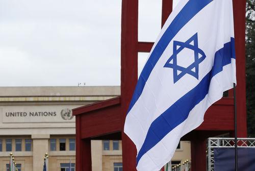Israël : La liste de l'ONU vise à renforcer la responsabilité des entreprises